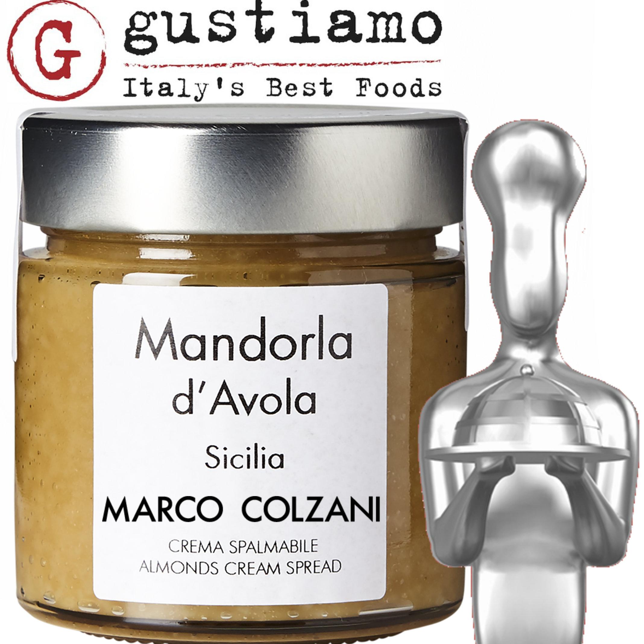 Marco Colzani Winner